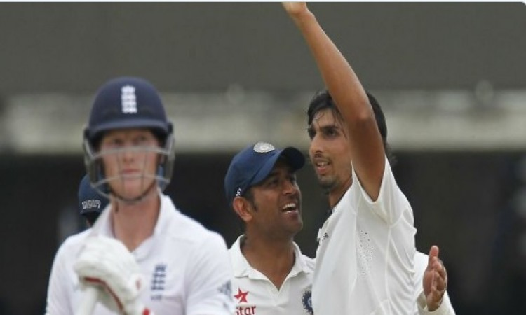 इशांत शर्मा को इंग्लैंड के खिलाफ इस तरह से अपनी गेंदबाजी में ऱणनीति बनानी होगी, नेहरा ने दी सलाह Ima