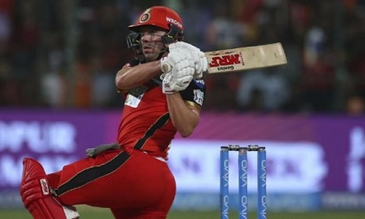 अभी - अभी आई बड़ी खबर, एबी डीविलियर्स ने किया ऐलान, आईपीएल में खेलेंगे या नहीं ? Images