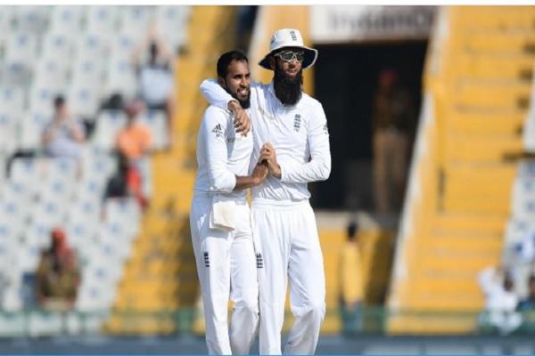 भारत के खिलाफ पहले टेस्ट के लिए इंग्लैंड की टीम की घोषित, आदिल रशीद टीम में शामिल