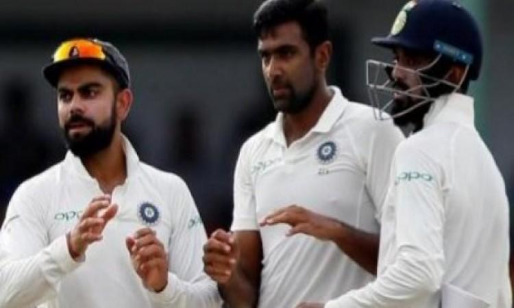 BREAKING टेस्ट सीरीज से पहले भारतीय टीम को लगा एक और झटका, एक और दिग्गज हुआ चोटिल Images