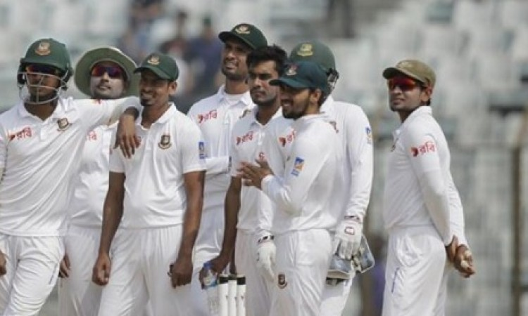 यह दिग्गज आखिर में बना बांग्लादेशी टीम का फील्डिंग कोच BREAKING Images