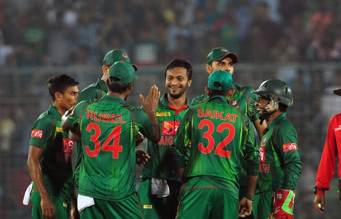 Imrul Kayes misses out, Liton Das returns to Bangladesh ODI squad