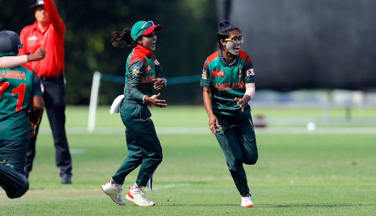 UAE vs Bangladesh