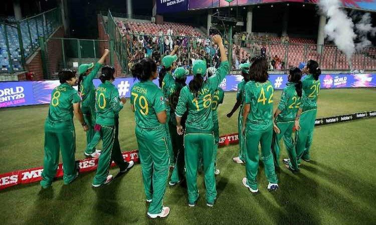 Bangladesh Women's cricket team