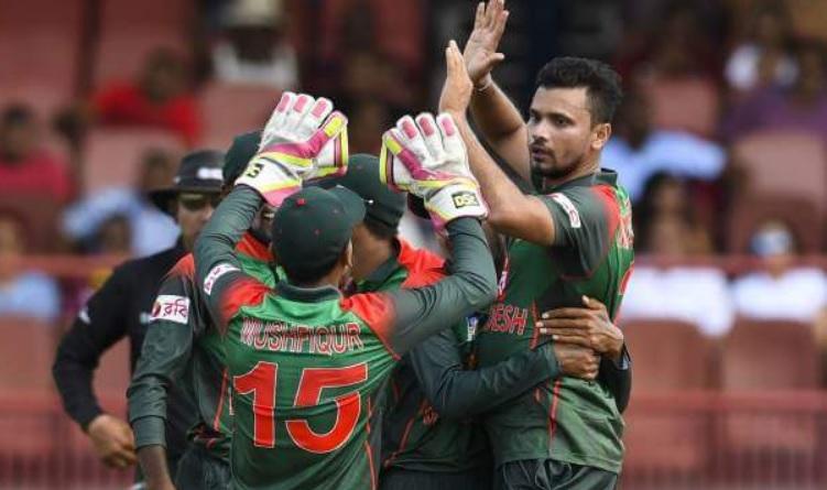 बांग्लादेश और जिम्बाब्वे