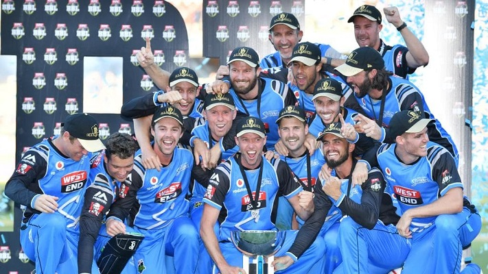 Cricket Australia is all set to host the eighth edition of BBL