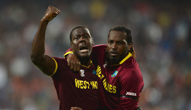 Chris Gayle rested for Bangladesh T20Is
