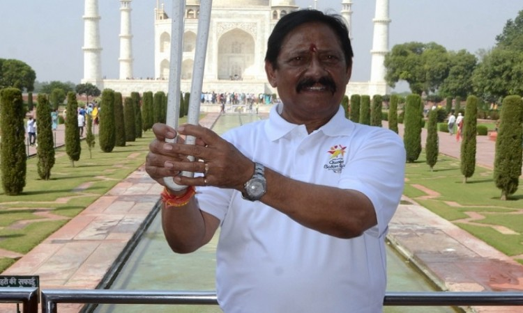 Uttar Pradesh need two teams for Ranji Trophy,says Chetan Chauhan