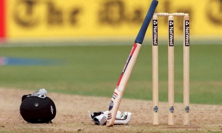 U19 India vs Sri Lanka