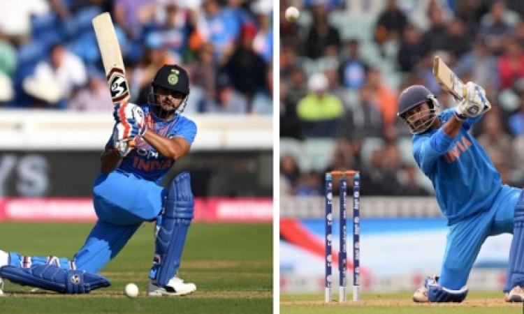 वर्ल्ड कप 2019 की टीम में शामिल होने के लिए इन भारतीय खिलाड़ियों के बीच लगी है जबरदस्त होड़ Images