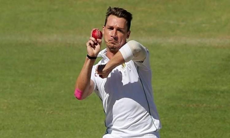 Dale Steyn test wicket