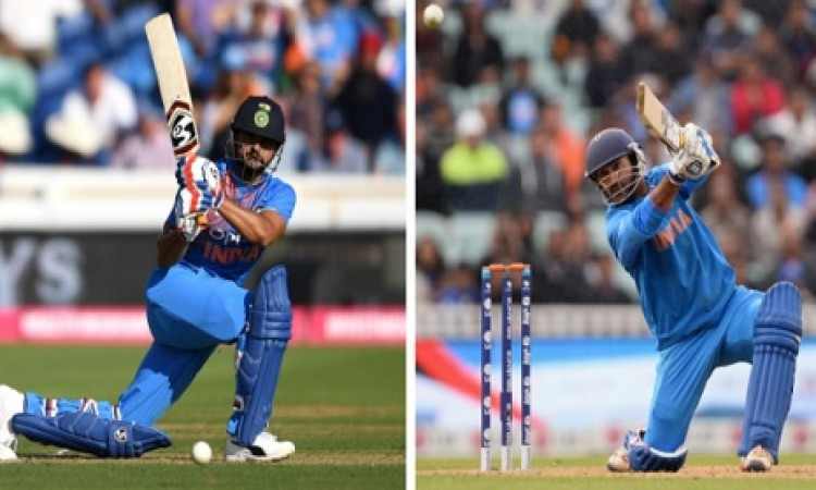 तीसरे वनडे से सुरेश रैना होंगे बाहर, दिनेश कार्तिक की वापसी BREAKING Images
