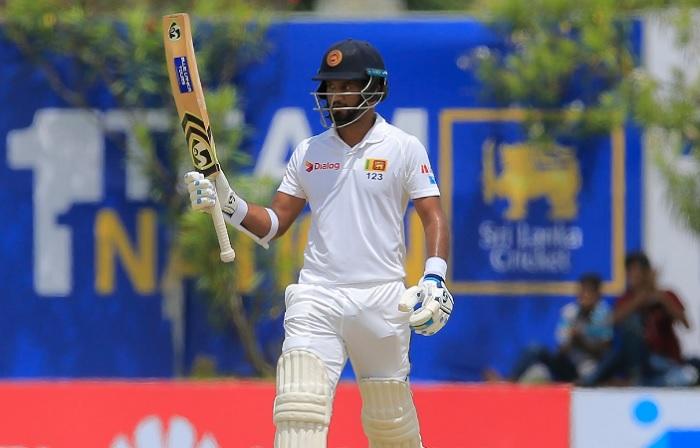 Dimuth Karunaratne's brilliant 158 revives Sri Lanka