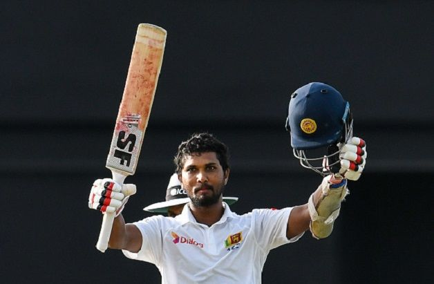Chandimal, Hathurusinghe, Gurusinha withdraw from South Africa Tests