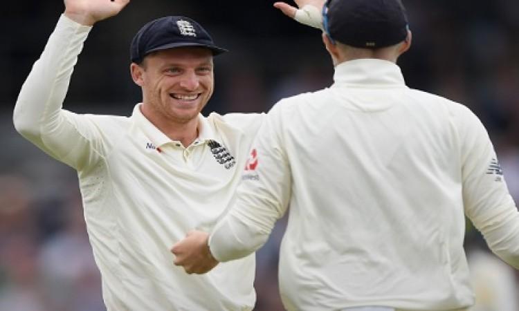BREAKING भारत के खिलाफ पहले टेस्ट के लिए इंग्लैंड टीम की घोषणा Images