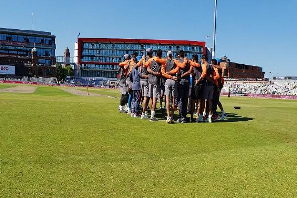 इंग्लैंड के खिलाफ पहले टी-20 में भारतीय टीम में अहम बदलाव, केएल राहुल को मौका