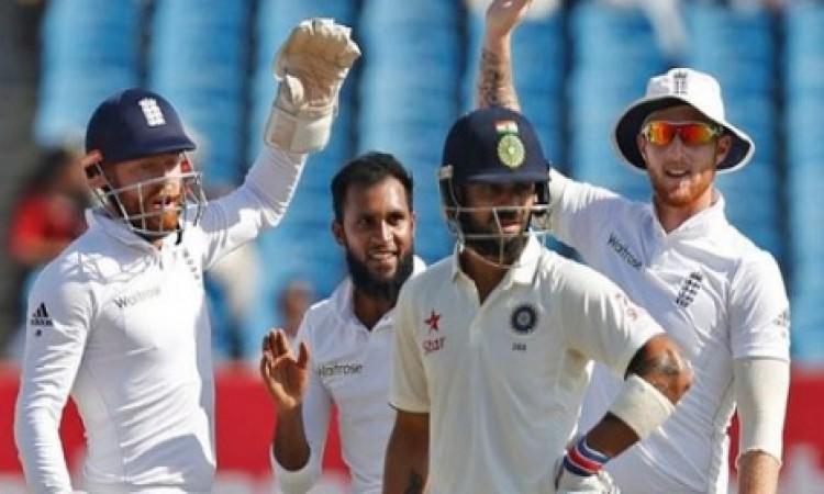 भारत बनाम इंग्लैंड (पहला टेस्ट): जानिए कब, कहां और कितने बजे से होगा मैच का लाइव टेलीकास्ट Images