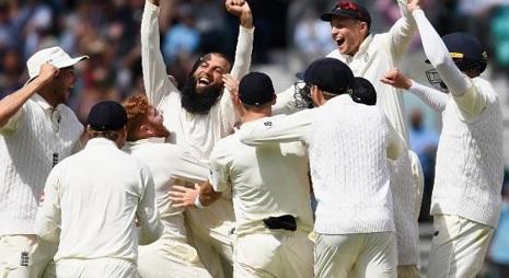 इंग्लैंड बनाम भारत टेस्ट सीरीज 2018: जानिए दिलचस्प और रोचक बातें Images