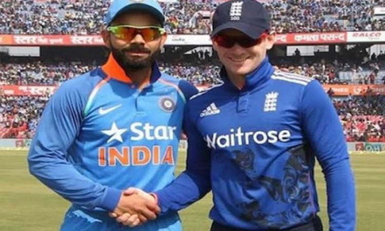 झटका: भारत बनाम इंग्लैंड सीरीज से एक और तेज गेंदबाज हुआ बाहर Images