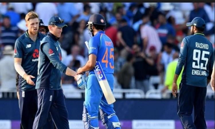 तीसरा वनडे से पहले टीम को लगा अहम झटका, स्टार ओपनर बल्लेबाज हुआ चोटिल BREAKING Images