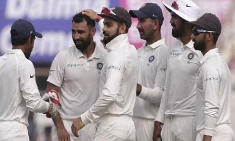इंग्लैंड के खिलाफ टेस्ट सीरीज से बाहर हुआ भारत का अहम खिलाड़ी, इसे मिला मौका BREAKING Images