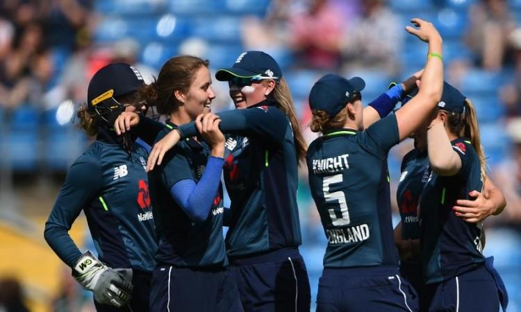 England womens cricket team