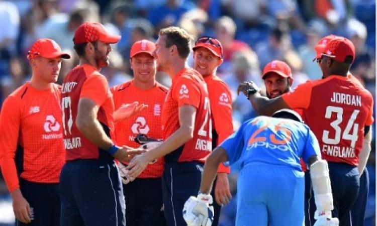 भारत के खिलाफ निर्णायक टी-20 में इंग्लैंड की टीम ने रचा चक्रव्यूह, दिग्गज को किया टीम में शामिल Imag