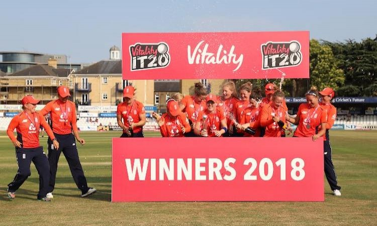 England womens cricket team