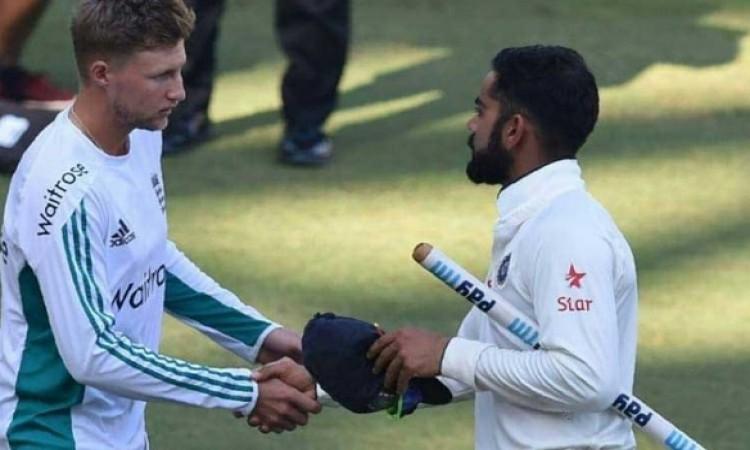 राहुल द्रविड़ ने माना,  टेस्ट सीरीज इस टीम की हो सकती है जीत Images