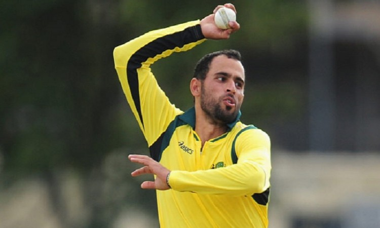 CPL 2018: Trinbago Knight Riders signed Australia's Fawad Ahmed as a replacement of Shadab Khan