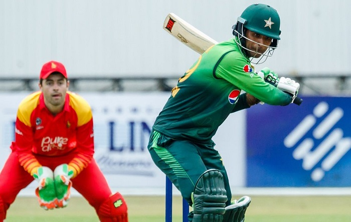 Fakhar Zaman needs 20 more in three innings to become the fastest to 1000 runs in ODI history