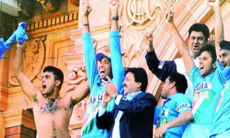 सौरव गांगुली के जन्मदिवस पर जानिए ऐसी मजेदार घटनाएं जिसके कारण वो बने भारतीय क्रिकेट के 'दादा' Image