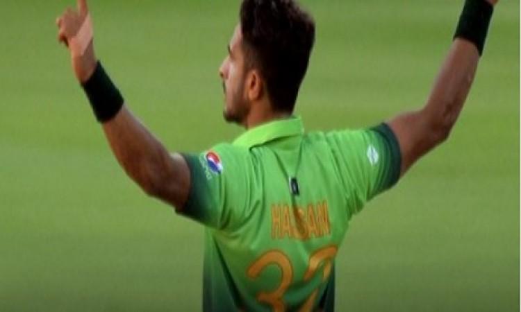 त्रिकोणीय T20I सीरीज के पहले मैच में पाकिस्तान ने जिम्बाब्वे को 74 रनों से हराया Images
