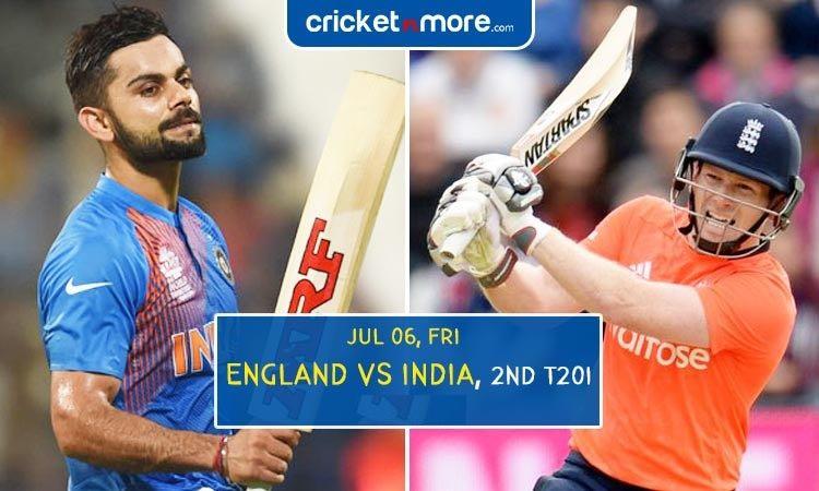 भारत बनाम इंग्लैंड (दूसरा टी-20): जानिए कब और किस चैनल पर होगा मैच का लाइव टेलीकास्ट Images