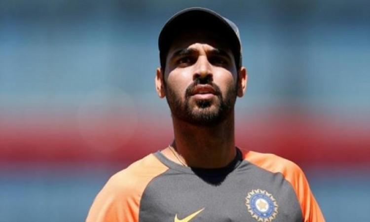 BREAKING इंग्लैंड के खिलाफ तीसरे वनडे में भुवनेश्वर कुमार खेलेंगे या नहीं, आ गई बड़ी अपडेट Images