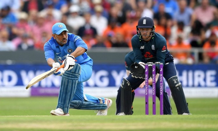 india post 256/8 in third odi vs england