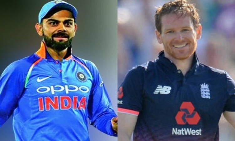 inida vs england t20i and odi series schedule and teams