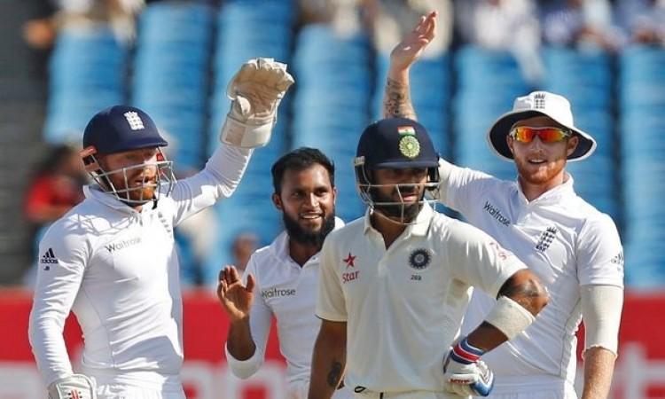 Adil Rashid's chances of Test comeback gain momentum, says Trevor Bayliss