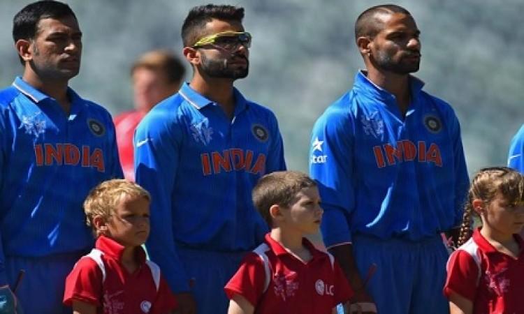 VIDEO विराट कोहली ने तीसरे वनडे से पहले ऐसा काम कर जता दिया कि सीरीज भारत ही जीतेगी Images