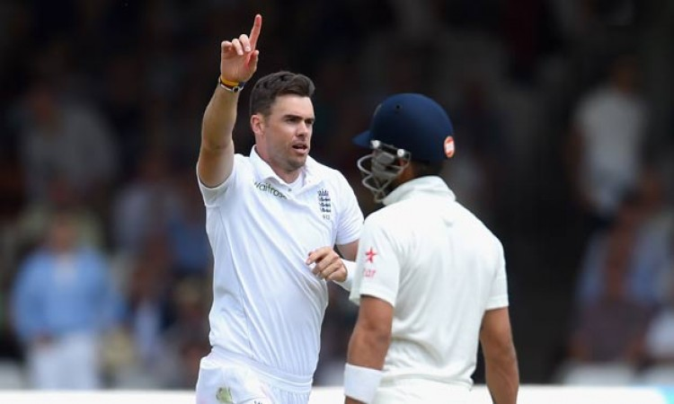 england top 5 wicket takers against india in test matches