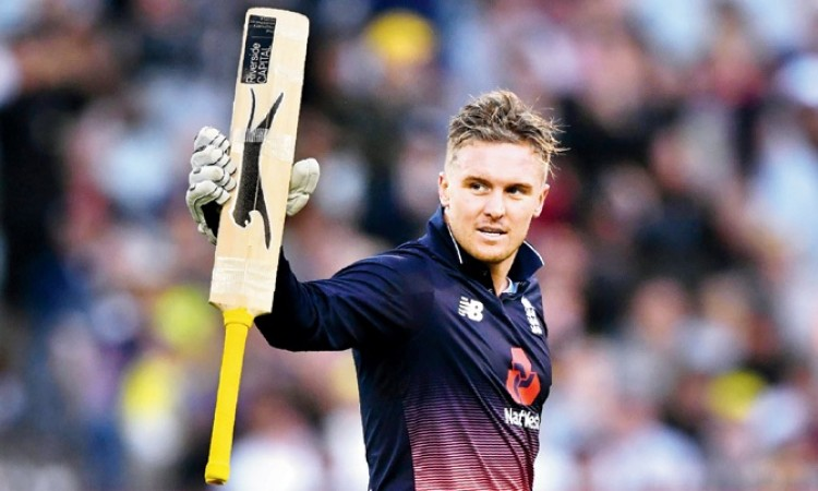interesting facts about england cricketer jason roy