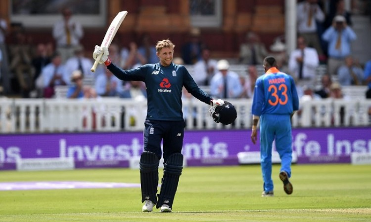 England beat india by 8 wickets to clinch odi series 2-1