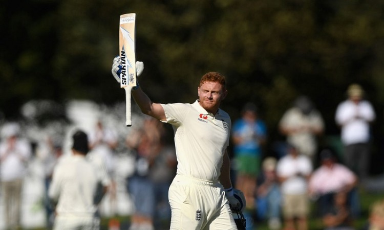 Jonny Bairstow urges England to carry forward momentum into Tests