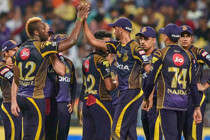 Abhishek Nayar named coach of KKR Academy