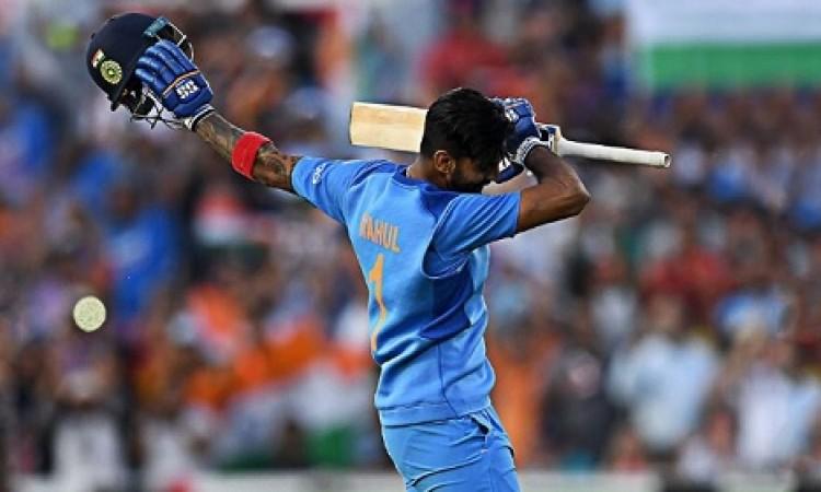 दूसरे टी-20 से पहले केएल राहुल का ऐलान, इस कारण इंग्लैंड की टीम को सीरीज में मिलेगी हार Images