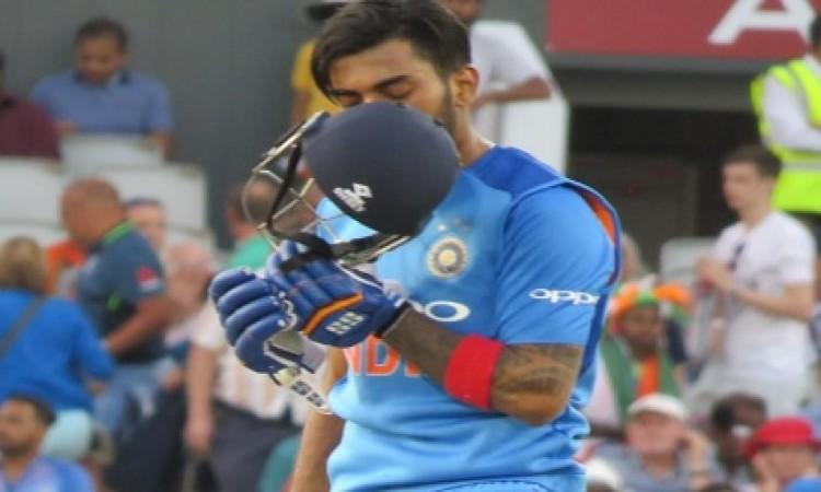 केएल राहुल की शानदार बल्लेबाजी देख सचिन तेंदुलकर ने कर दिया ऐसा खास ऐलान Images