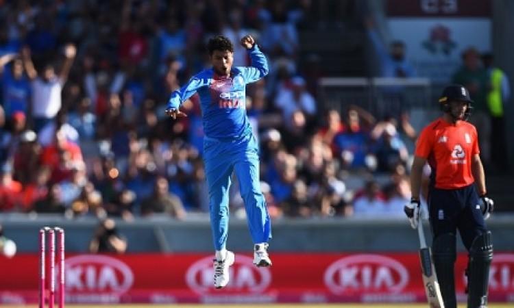 T20I में भारत के तरफ से 5 विकेट हॉल करने वाले गेंदबाज, सभी नाम एक से बढ़कर एक Images