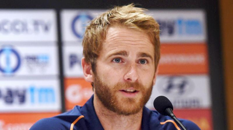 New Zealand announce Squad for series against Pakistan Images