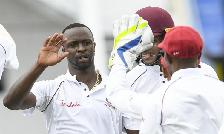 West indies vs Bangladesh 1st test stats and records