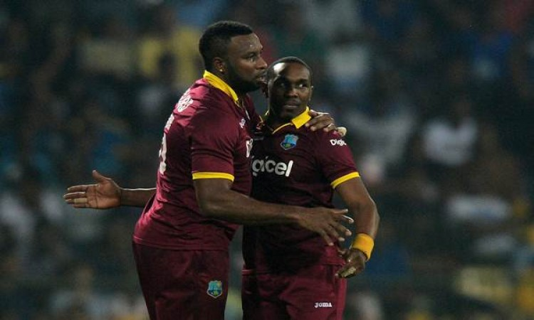 Cricket West Indies hand ODI lifeline to Narine,Pollard and Bravo brothers